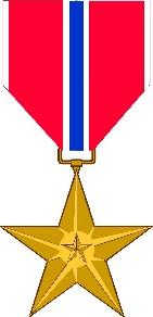 War Medal Clipart.