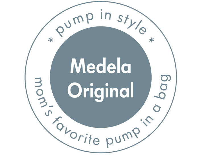 Pump in Style Advanced® Starter Set.