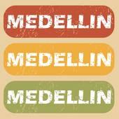 Medellin Clip Art.