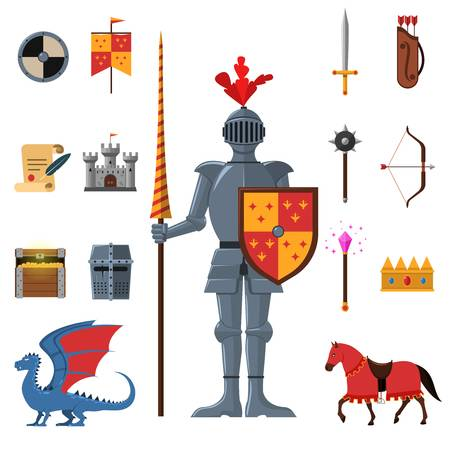 142,917 Medieval Cliparts, Stock Vector And Royalty Free.
