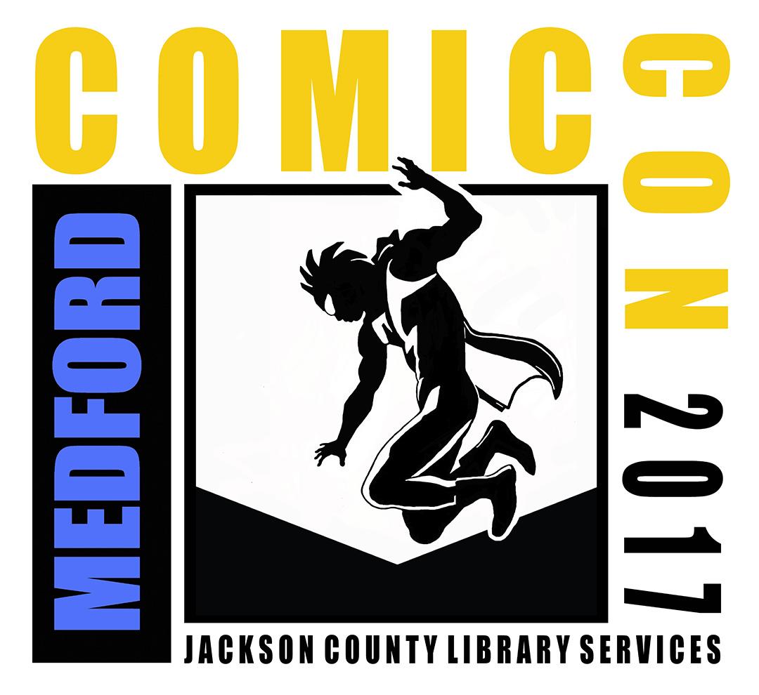 Medford Comic Con.