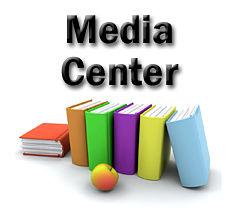 Media Center Clipart.