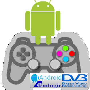Android games working with media controller boxes g18ref.