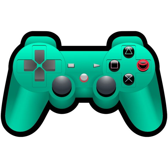 Video Game Controller Clipart Related pictures video game.