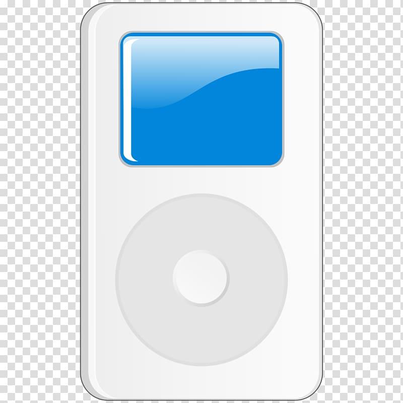 Portable media player iPod Electronics MP3 player, classic.