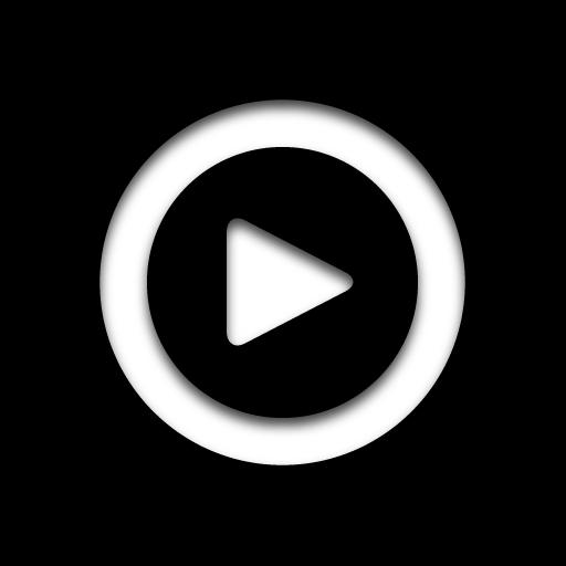 App Media Player Icon.