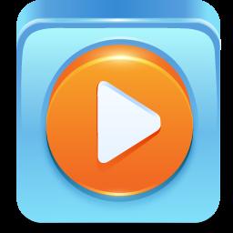 Windows Media Player Icon.