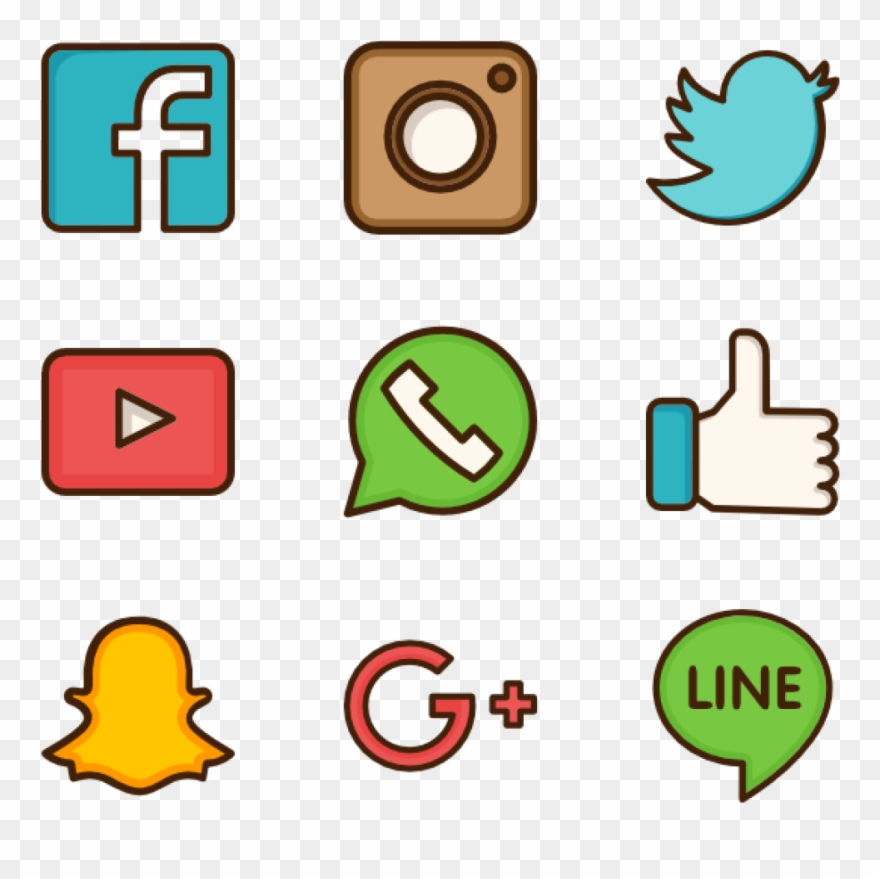 Social Network Clipart 19 Social Clipart Social Activity.