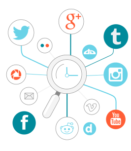 1 Social Media Search & Monitoring API.