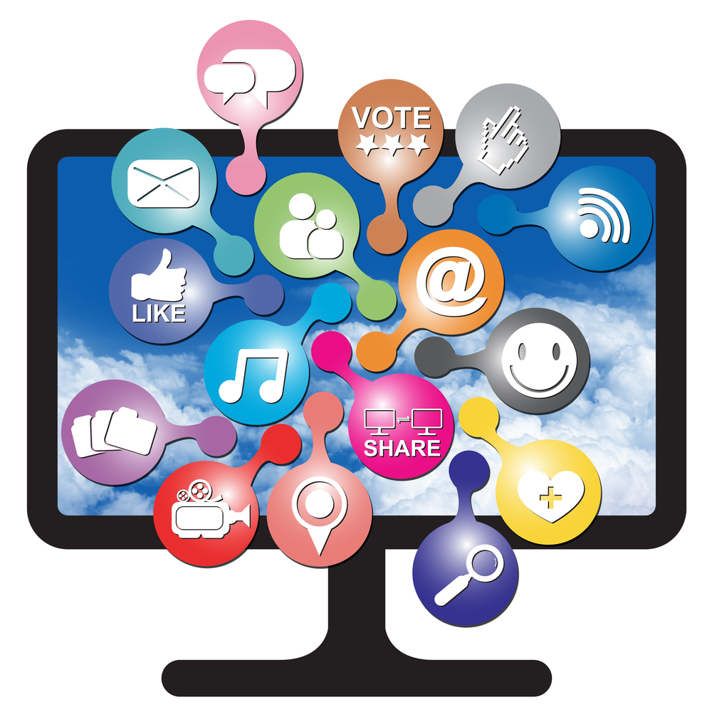 How Social Media Can Affect Your Search Engine Rankings.