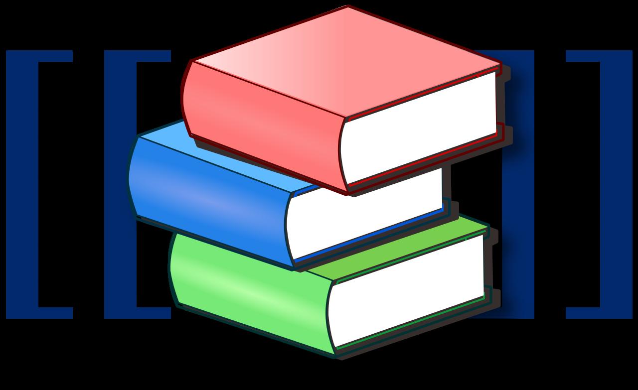 Mediawiki clipart.