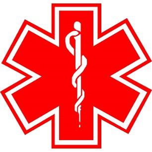 Medical Alert Clipart Free.