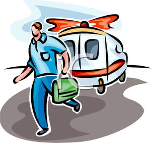 Paramedic 20clipart.