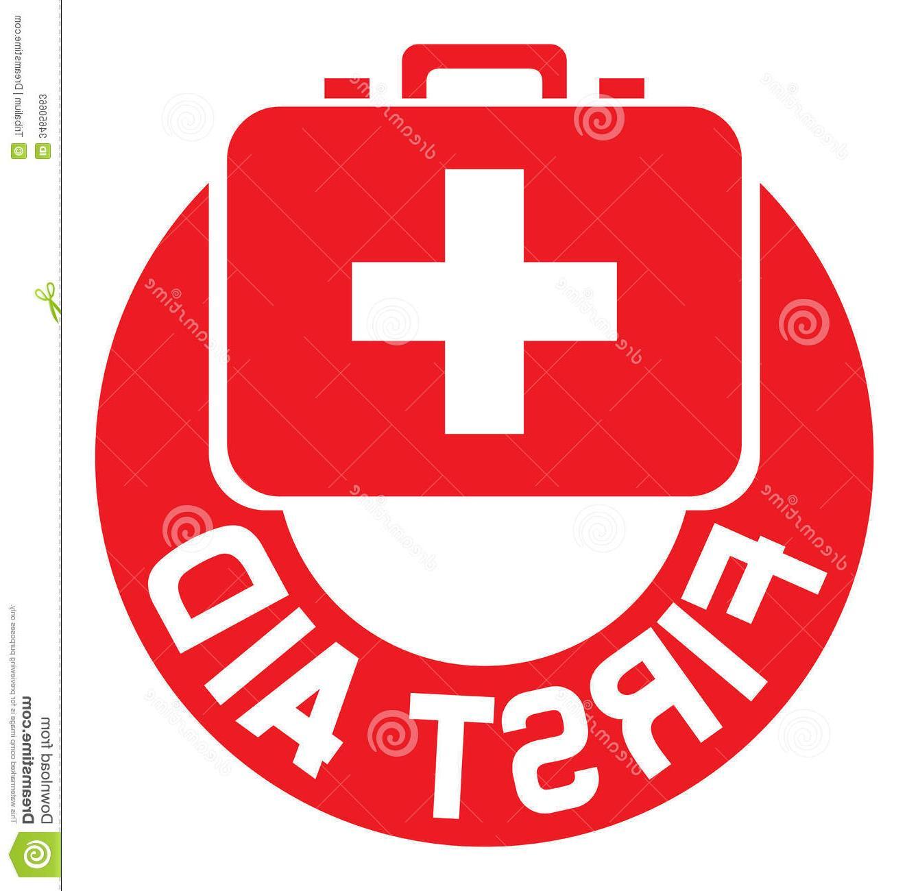 Unique Medical Aid Clipart Cdr.