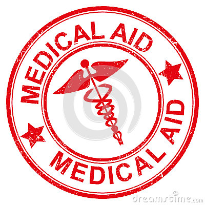Medical aid clipart #20