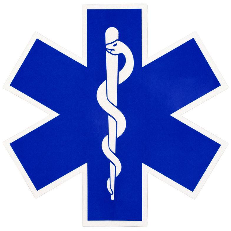 Medical Alert Symbol Clip Art (48 ).
