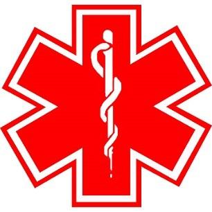 Medical alert clipart 3 » Clipart Portal.