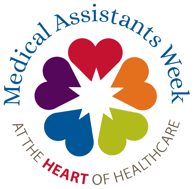 AMT salutes the medical assistants who work at the heart of.