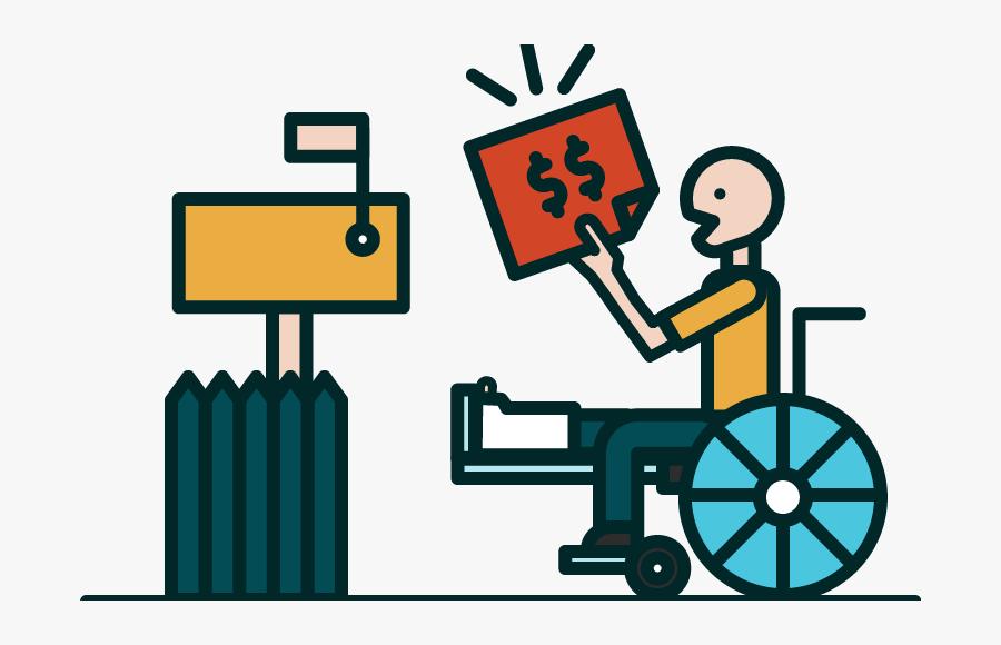 Refund Clipart Budget Analyst.