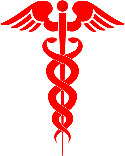 Medical Health Care Clipart.