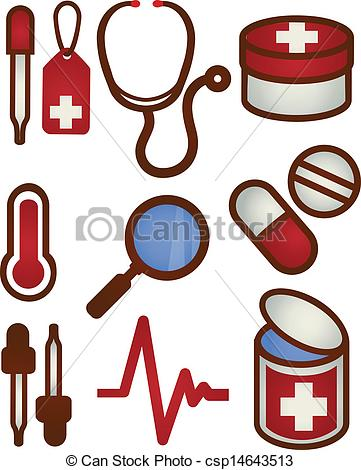 Medical Care Clipart.