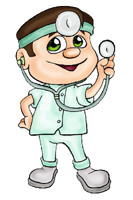 Funny medical cartoons clipart images gallery for free.