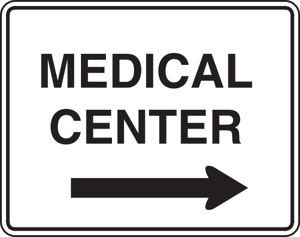 Clip Art Medical Center.