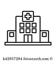 Medical center Clipart Royalty Free. 1,667 medical center clip art.