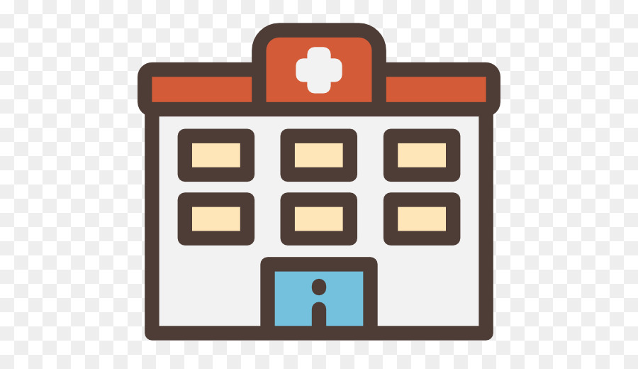Hospital Cartoon png download.