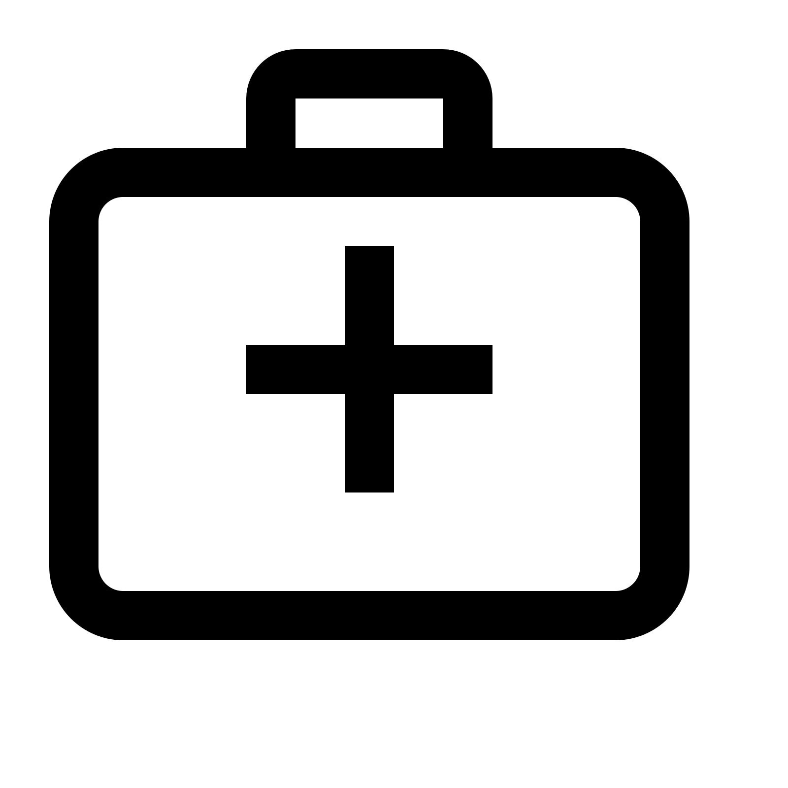 Medical Doctor Logo Clipart.