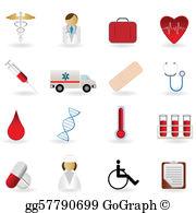 Medical Clip Art.