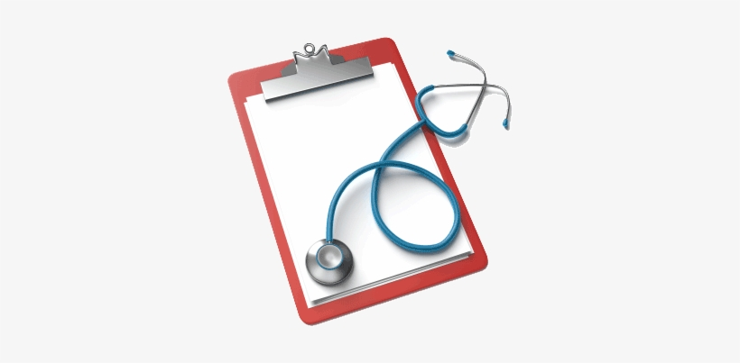Medical Clipart Clipboard.