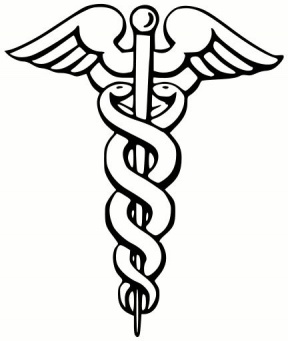 Medical Education Clipart.