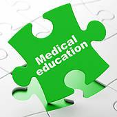 Medical Education Stock Illustrations.