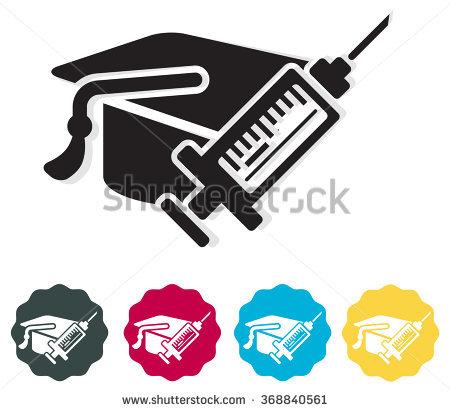 Medical Education Stock Vectors, Images & Vector Art.