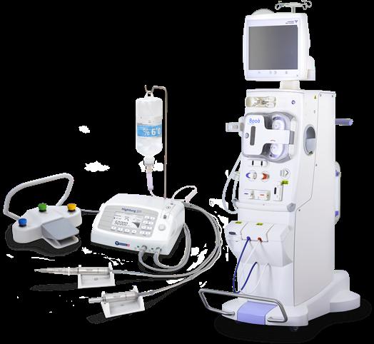 Ecommerce for Medical Equipment Distributors.