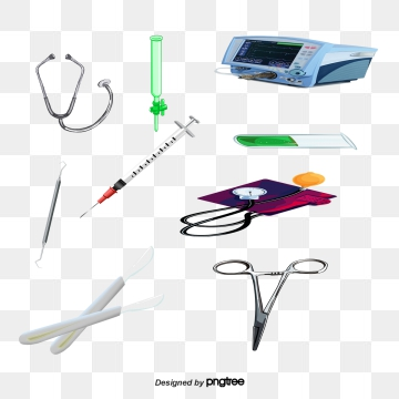 Medical Equipment Png, Vector, PSD, and Clipart With.