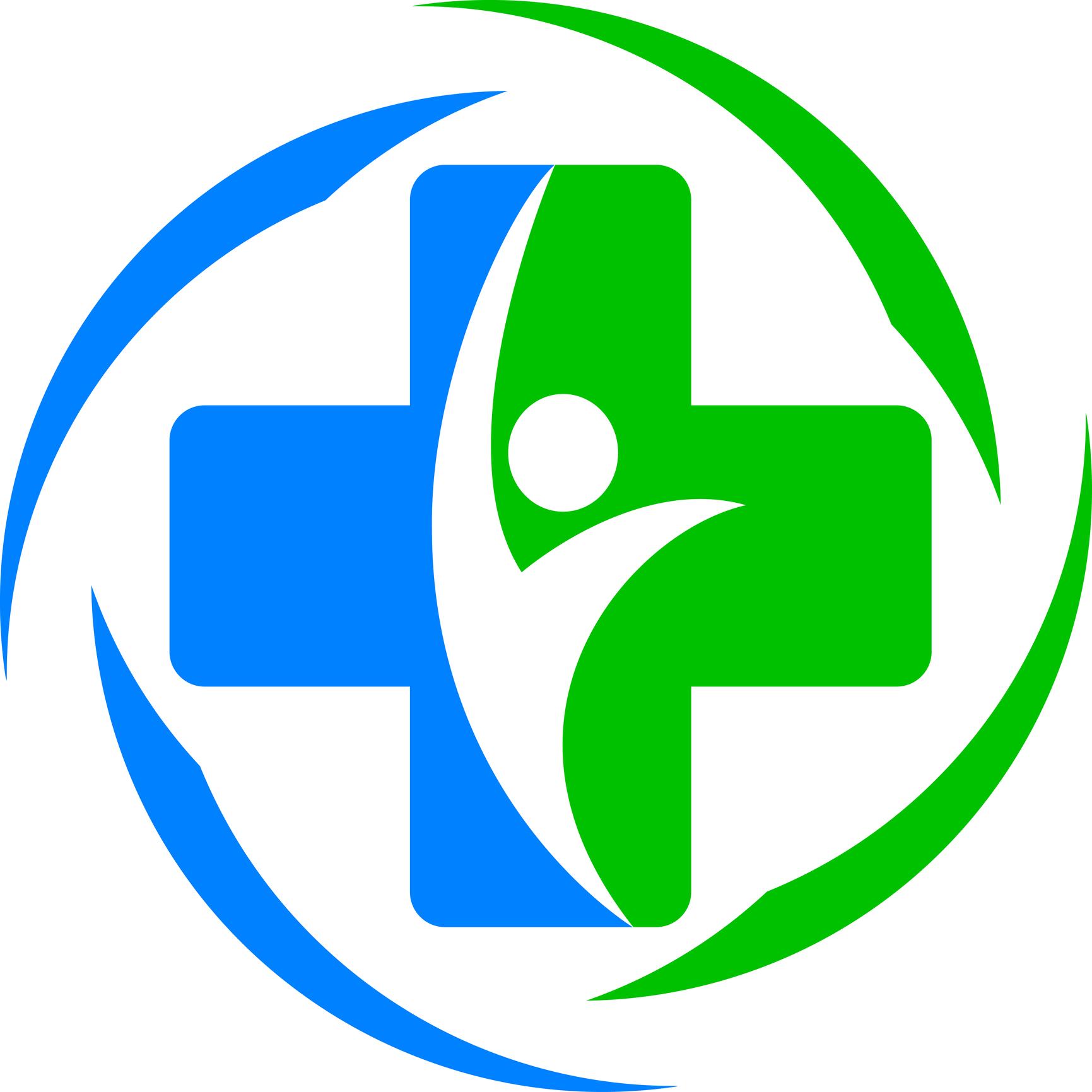 A Beginner\'s Guide to Medical Logo Design • Online Logo.