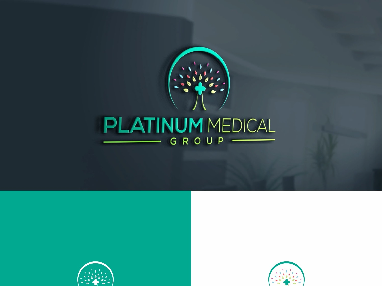 Logo Design For Health, Medical & Doctors by Best Graphics.