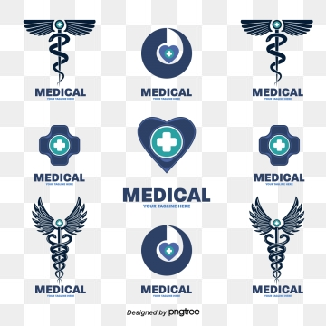 Medical Logo PNG Images.