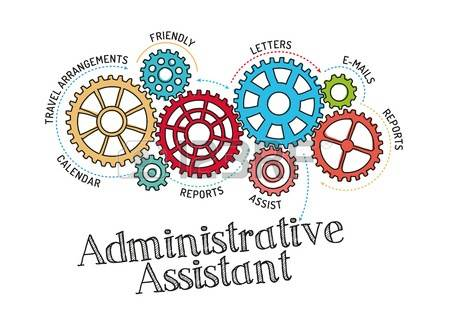 299 Administrative Assistant Stock Illustrations, Cliparts And.