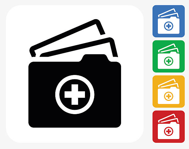 Medical record clipart 8 » Clipart Station.