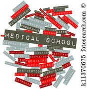Medical school Clipart and Stock Illustrations. 2,809 medical.