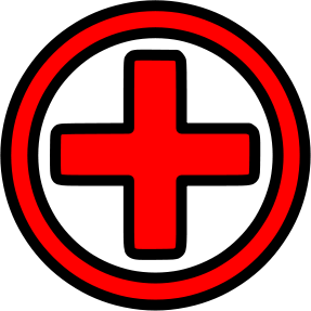 Medical Symbols Clipart.