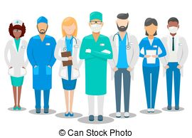 Hospital staff Vector Clipart EPS Images. 2,998 Hospital staff.