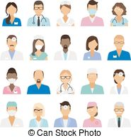 Medical staff Vector Clipart EPS Images. 3,485 Medical staff clip.