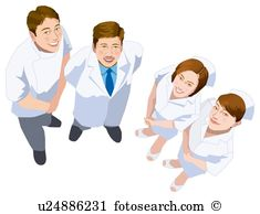 Medical staff Clipart and Stock Illustrations. 589 medical staff.