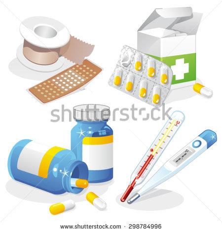 Medicine Blister Strips Stock Photos, Royalty.