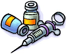 Medical Supply Clip Art.