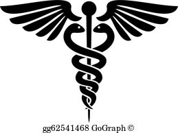 Medical Symbol Clip Art.